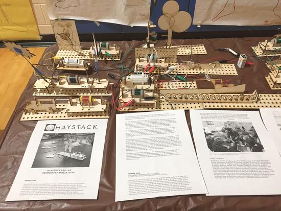 Building a motor