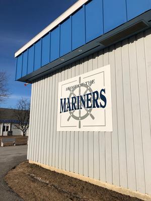 Mariners pride