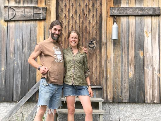 Ten years of the Deer Isle Hostel