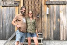 Ten years of the Deer Isle Hostel