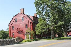 The Pilgrim's Inn