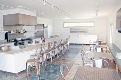 Test kitchen, function space available at former Harbor Farm