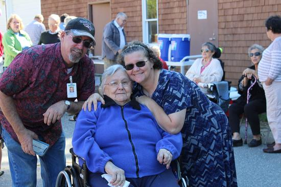 INH says thank you with community BBQ