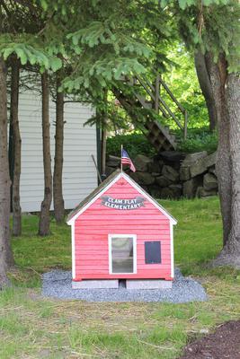 Little Schoolhouse
