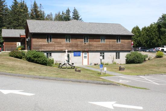 Northern Light Primary Care–Stonington