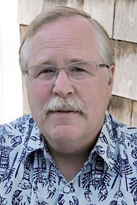 Author Christopher White
