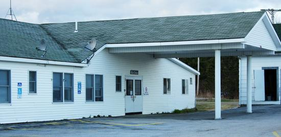 Penobscot Nursing Home seeks a change