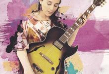 Camila Meza to perform in Stonington
