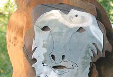 Sculpture forum at DIAA