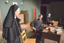 New Surry Theatre's Doubt, A Parable