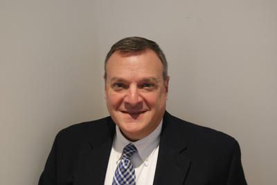 New senior vice president