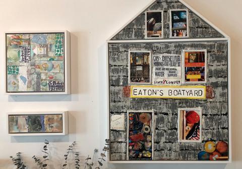 Handworks Gallery presents new work by Linscott