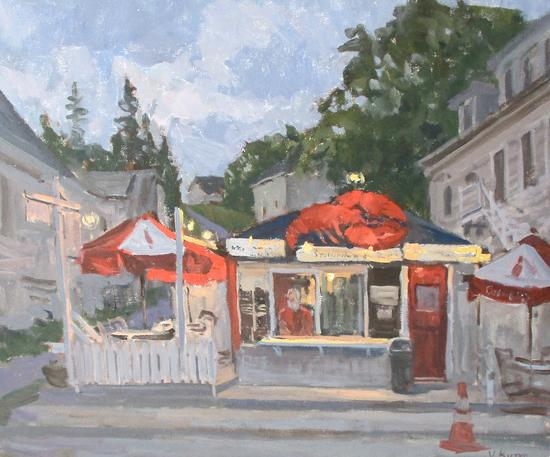 Stonington gallery celebrates 20th season
