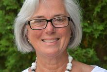 Castine woman to chair MCF board