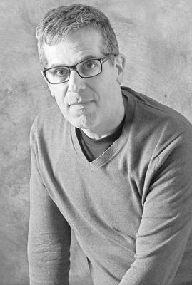 Novelist Jonathan Lethem