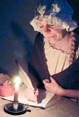 Literary arts festival coming to Blue Hill