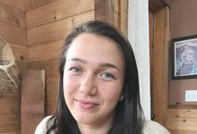 Kelsey Juliana to speak in Blue Hill
