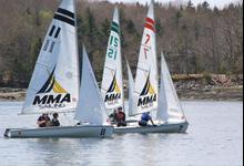 Downeast Regatta