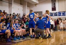 Lady Mariners headed to tournament