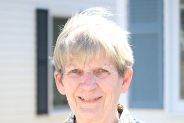 Joan Welgoss, school board candidate