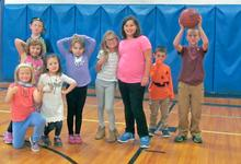 After-school ball