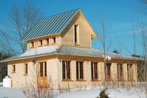 Timber frame buildings