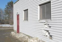 Brooksville Fire Department substation damage