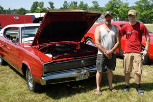 $3,700 Dodge Charger