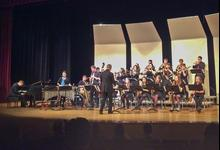 GSA Jazz Band wins state title