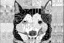 GSA student artwork featured