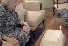 Happy 105th birthday!