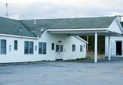 Penobscot Nursing Home is in trouble