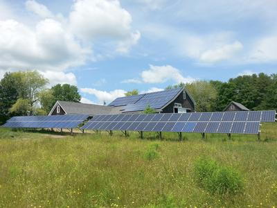 Solar farms are growing across state