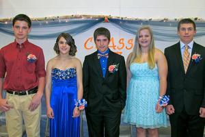 Brooksville graduates Class of 2014