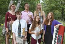 Jazz honors