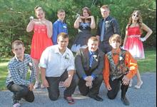 Sedgwick's Class of 2015