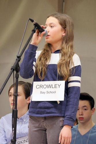 Thea Crowley