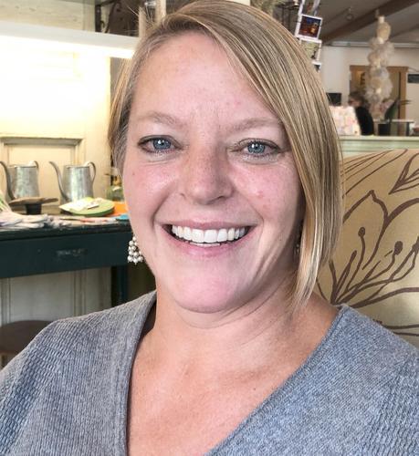 Sarah Pebworth