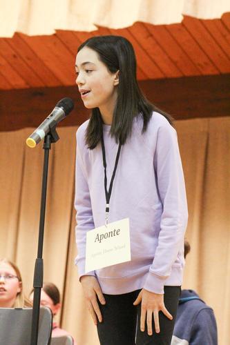 Rebecca Aponte