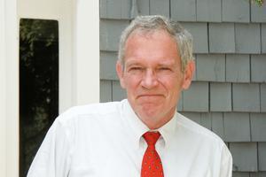 Senate candidate Richard Malaby
