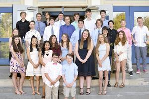 BHCS Class of 2018