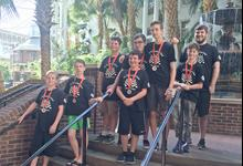 BHCS Chess Team