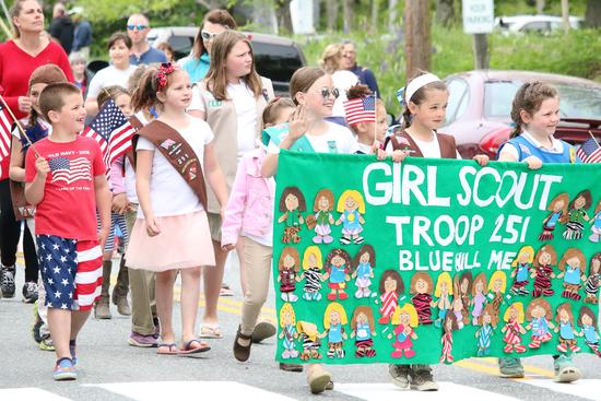 Girl Scout Troop 251