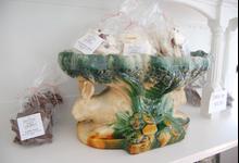 Fresh-made candies