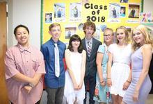 Brooksville Class of 2018