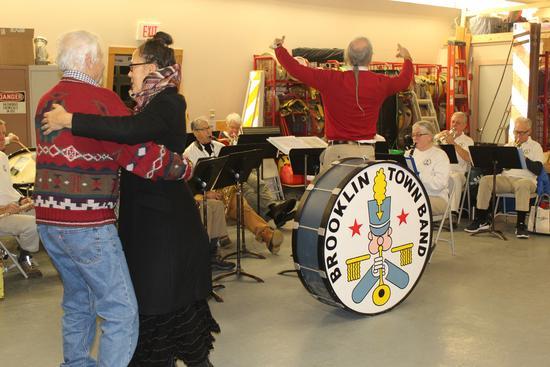 Brooklin Band