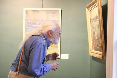 Liros Gallery artworks