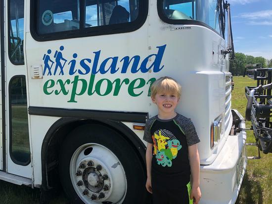 Island Explorer