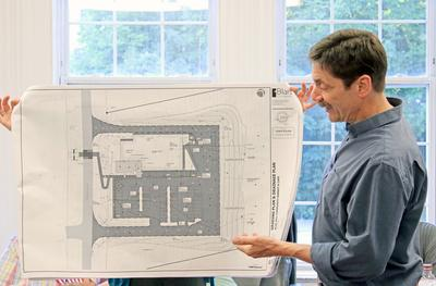 Co-op plans for South street