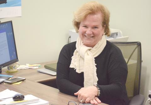 Holum named executive director of BMLL